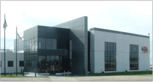Burke Corporation Corporate Headquart