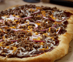 Beef Toppings