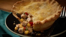Southwestern Pot Pie