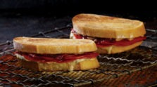Grilled Cheese Magnificent