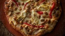 El Magnifique Pizza