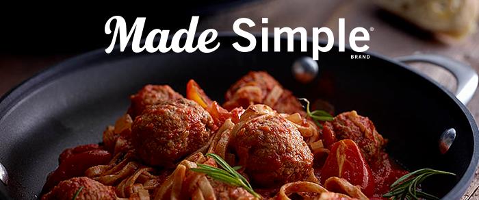 Made Simple® Brand