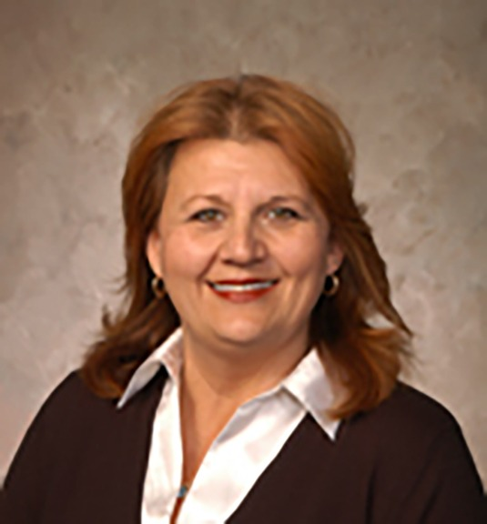 Connie McGowin-Midwest Regional Sales Manager