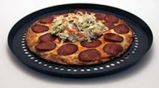 Pennsylvania Twist Pizza