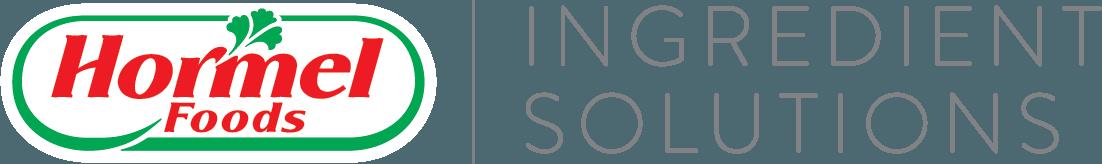 Hormel Ingredient Solutions-