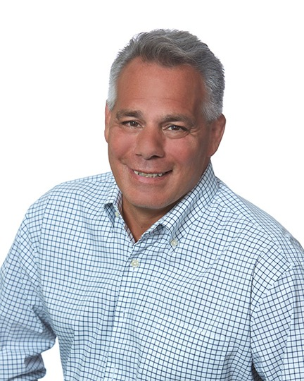 Dan Canale-Eastern Division Sales Manager