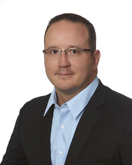 Jay Clough-South Central Regional Sales Manager