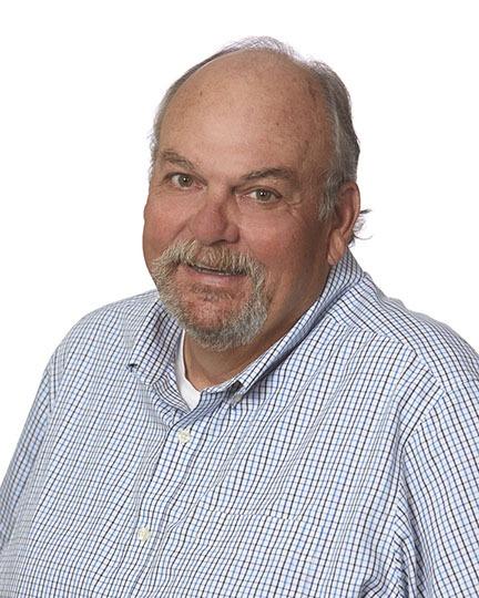 Bob Darling-Northwest Regional Sales Manager