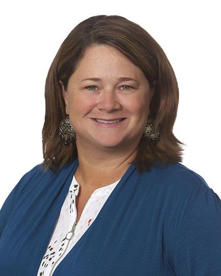 Julie Fernandez-Mid-South Regional Sales Manager