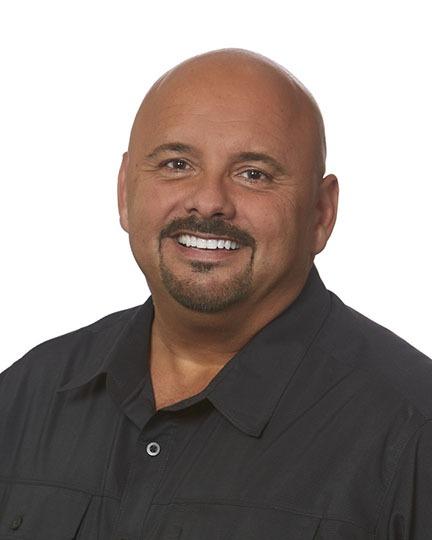 George Hennion-Regional Sales Manager   California/Southwest