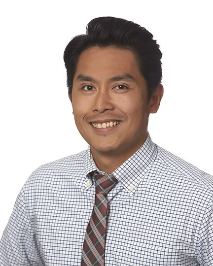 Chris Reyes-Mid-Central Regional Sales Manager