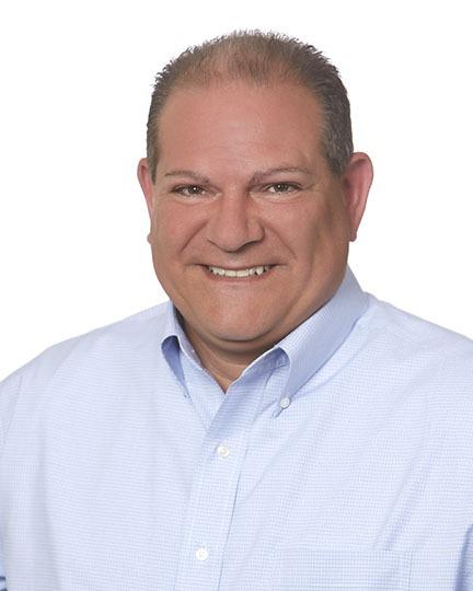 Joseph Suero-Northeast Regional Sales Manager