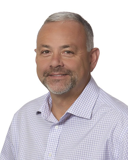 Craig Willard-Mid Atlantic Regional Sales Manager